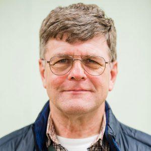 Geoff Bellamy